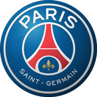 Logo Paris Saint-Germain FC