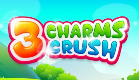 Screenshot website 3 Charms Crush