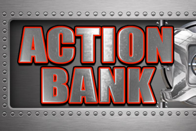 Screenshot website Action Bank