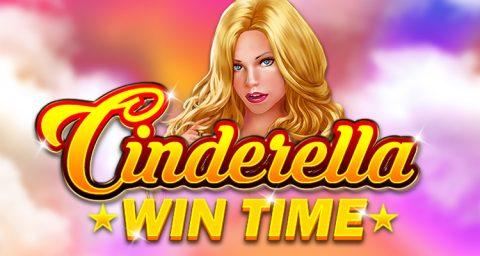 Cinderella WinTime