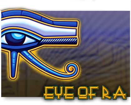 Screenshot website Eye of Ra