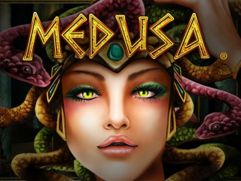 Screenshot website Medusa