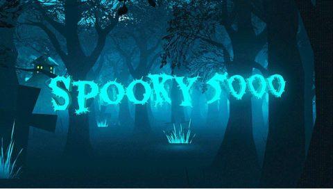 Spooky 5000