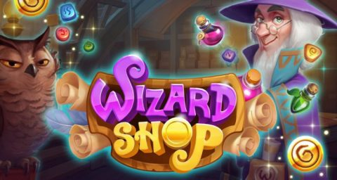 The Wizard Shop