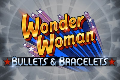 Wonder Woman: Bullets & Bracelets