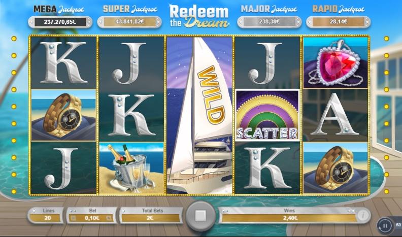 Roobet gambling
